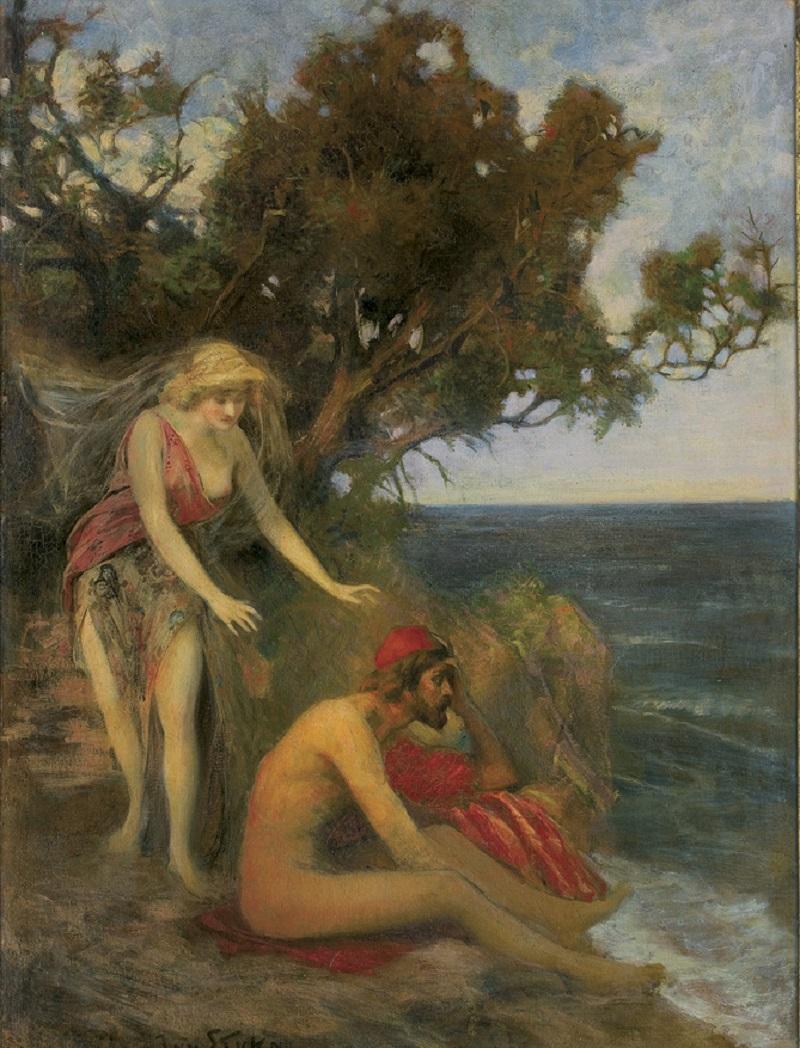 Calypso-and-Odysseus-1911-1923..jpg