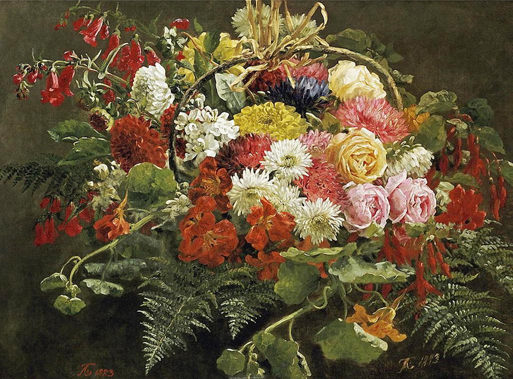 Anthonore-Christensen---A-Summer-Bouquet-1874.jpg