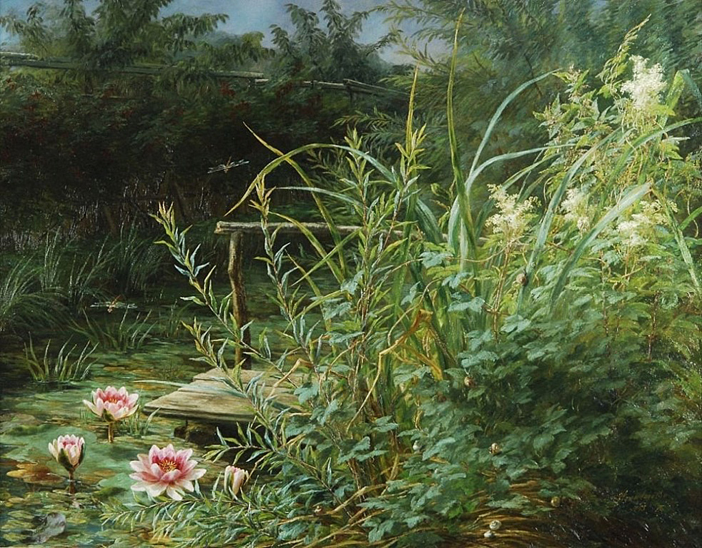 Anthonore-Christensen--Water-Lilies-in-a-ditch.1895.jpg