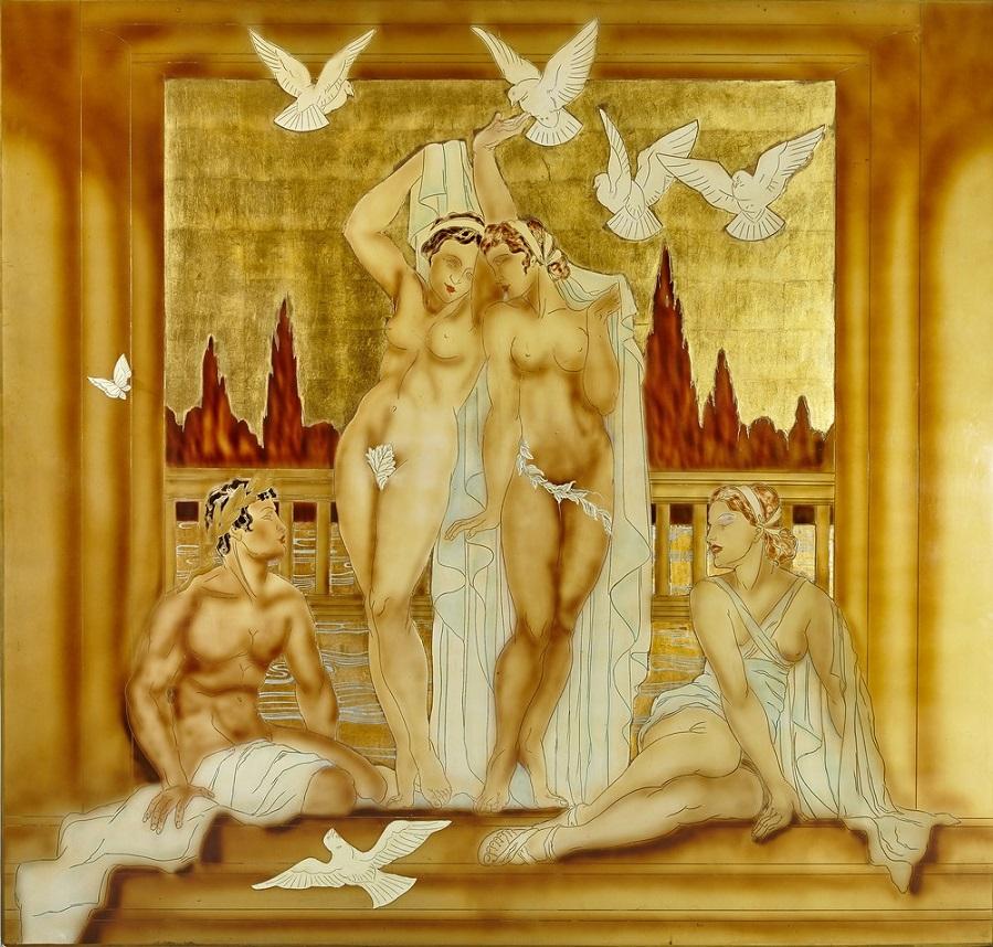 ANTICNAY-STENA-KUPANIY-S-GOLUBYMI-Scene-at-the-Antique-out-of-the-bath-doves_182-K-190_LAK-I-SUSALNOE-ZOLOTO_CASTNOE-SOBRANIE.jpg